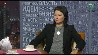 Ирина Горбунова, депутат Пермской городской Думы