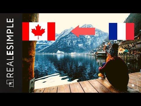 Es-tu Prêt Pour IMMIGRER Au CANADA? | Avantages Et Inconvénients De La VIE Au CANADA