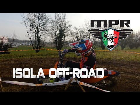 MPR Team | Isola Off-Road | Winter Edition | Motocross & Enduro