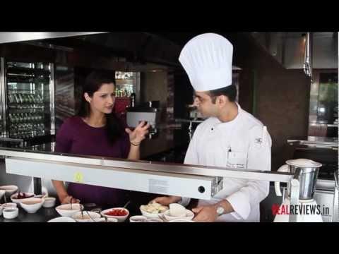 Learn how to make Malai Kofta with Chef Danish of Renaissance Convention Centre Hotel, Powai