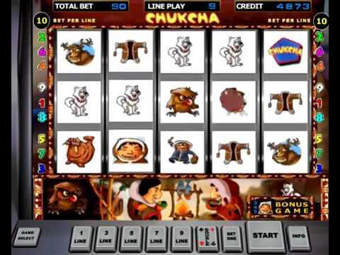 Игровые автоматы онлайн для андроид