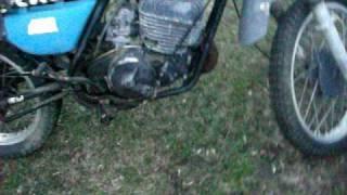 Got Some Free Dirt Bikes, Suzuki, Yamaha, Kawasaki And A Honda