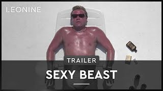 Sexy Beast - Trailer (deutsch/german)