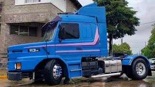 Camiones Argentinos #8