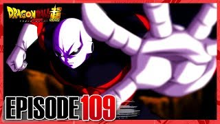 GOKŪ VS JIREN ! LE MEILLEUR COMBAT DE DRAGON BALL SUPER ? ÉPISODE 109 (TV SP) - DBREVIEW
