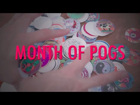 Month of Pogs