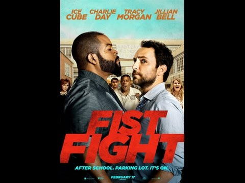 Fist Fight (2017) Movie Review (SPOILER FILLED)