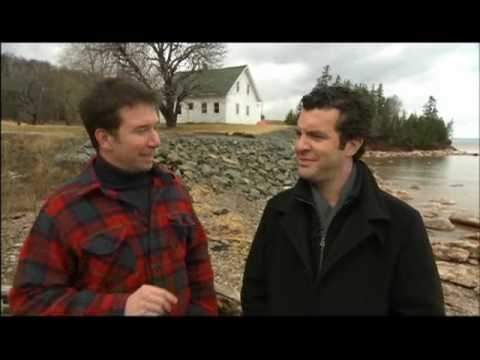 RMR: Rick and Scott Brison