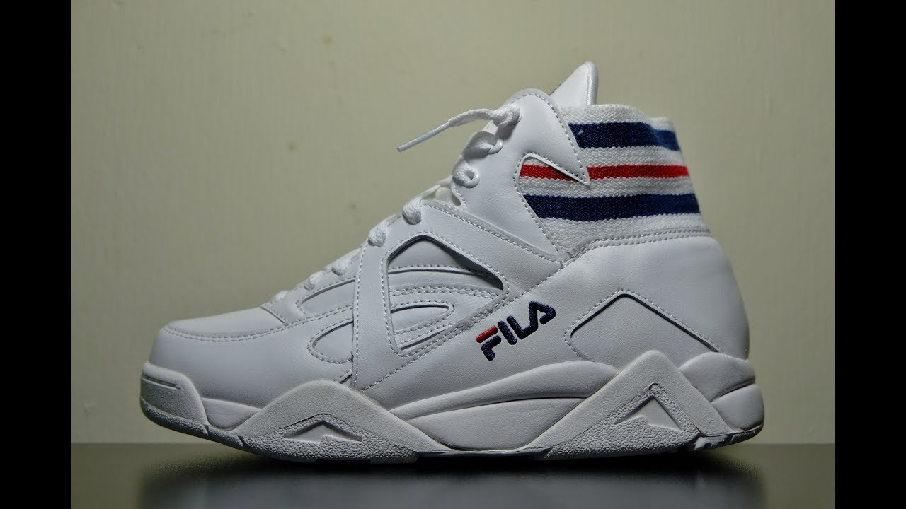 fila shoes kolkata tv news