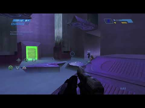 Halo 2 Montage - MCC Matchmaking from YouTube · Duration:  14 minutes 38 seconds