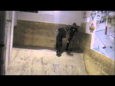 Final Farewell to Vans In-Store Ramp 1999? Part I.mov