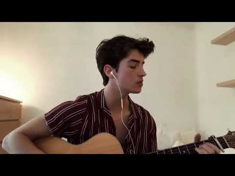 Best Manurios Cover Lost In Japan - Shawn Mendes