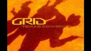 THE GRID : Texas Cowboys