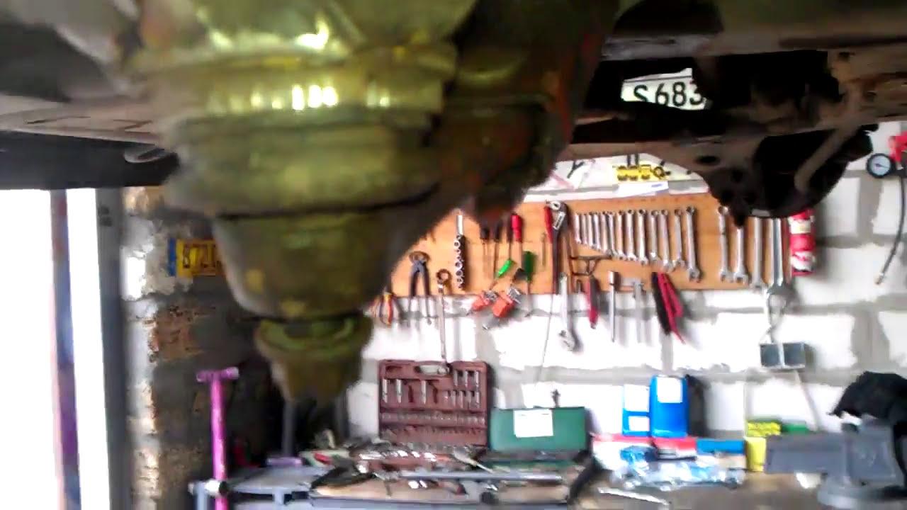 замена шаровой hyundai i 30 фото