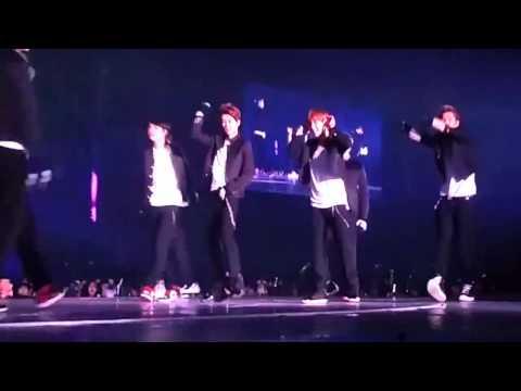 131224 EXO - Growl (SMTown Week - Screener Edit)