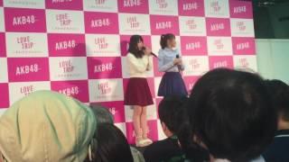 AKB48高橋チーム4メンバー.