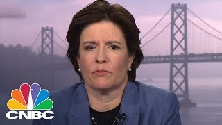 Uber's New CEO Faces A Lot Of Problems At Ride-Sharing Company: Kara Swisher | CNBC