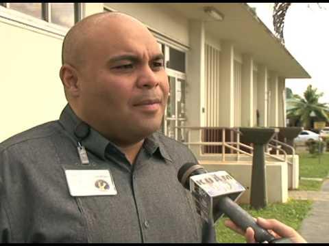 Judiciary of Guam moving to larger facilities