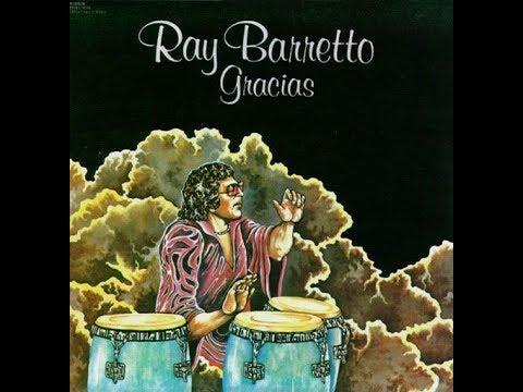 RAY BARRETTO MIRAME DE FRENTE LIVE