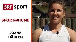 Sport@home mit Joana Hählen - Folge 11