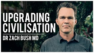 Dr Zach Bush MD - Why We Shouldn't Aim For A New Normal | Modern Wisdom Podcast 286