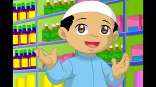 MAKANAN HALAL DAN HARAM ||DODO CERITA ANAK ISLAM|| #DODOCERITAISLAM