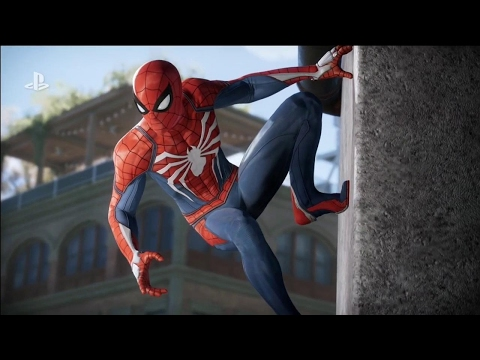 Spider-Man Official 4K