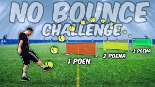NO BOUNCE CHALLENGE w/ GLORYDAYZ