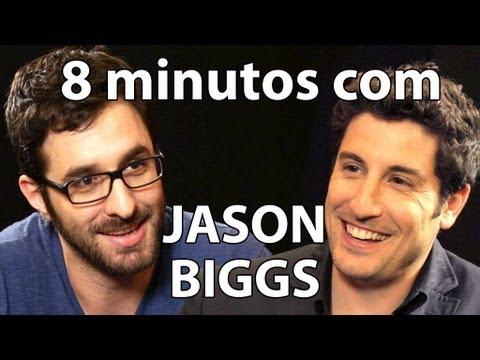 8 MINUTOS  JASON BIGGS