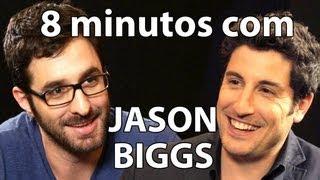 8 MINUTOS - JASON BIGGS