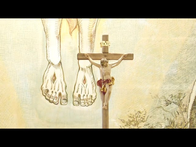 Adoration + Memorial of Saint Agnes, Virgin and Martyr