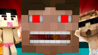 Minecraft - WHO'S YOUR DADDY? - CRAZY DENTIST