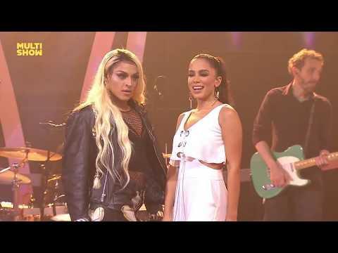 Na sua cara - Anitta feat Pablo Vittar (HD)