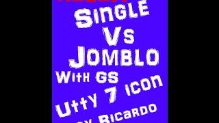 Repeat youtube video RELEX Eps 2 - Perbedaan Single dan Jomblo