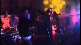 DJ Vadim Russian Percussion Tour 1999 Part 2