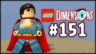 LEGO Dimensions - LBA - Super Stud Collector! EPISODE 151
