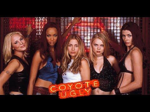 Coyote Ugly (2000) Trailer por Netflix - Sub Español
