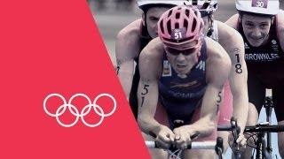 Javier Gomez - Triathlon World Champion & Silver Medalist | Athlete Profiles