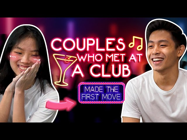 Couples Share How They Met In The Club | ZULA Perspectives | EP 16 - ZULA