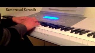 Jashn e Bahara Piano Instrumental