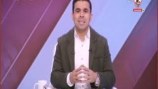 خالد الغندور يؤكد ضرورة خضوع اللاعبين لفحوصات «كورونا» | المصري اليوم