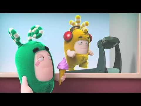 49#Oddbods Cartoon Funny Full Compilation Episode ¦ Cartoon For Kids - Funny Cartoons