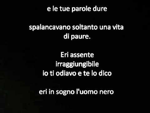 Caro Babbo - Marco Masini