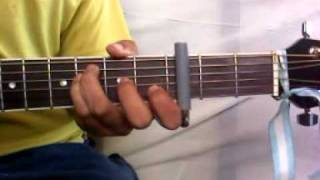 Como Tocar (Hablame) De Beto Cuevas Guitarra Tutorial