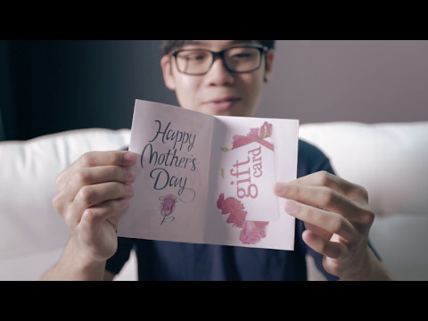 How to Make a Mothers Day Card in Photoshop (Free Download) from YouTube · Duration:  8 minutes 17 seconds