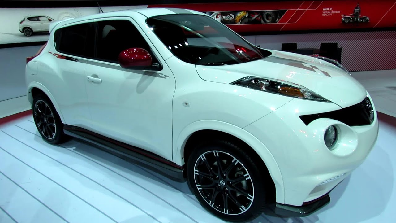 tuning news by nissan tuned senner nismo juke gets