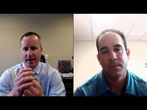Interview w/ Ryan Chavez (CFO, Asterias) & Ross Silver (CEO, Sylva)