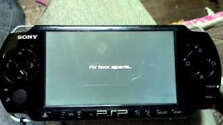 Resolvendo problema do PSP