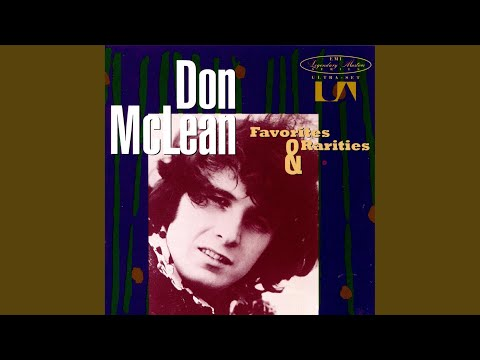 don mclean superman s ghost