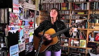 Martha Wainwright: NPR Music Tiny Desk Concert